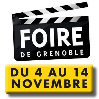 Foire de Grenoble 2016