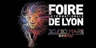 CEA Domotique à la foire de Lyon