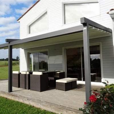 pergola. Black Bedroom Furniture Sets. Home Design Ideas