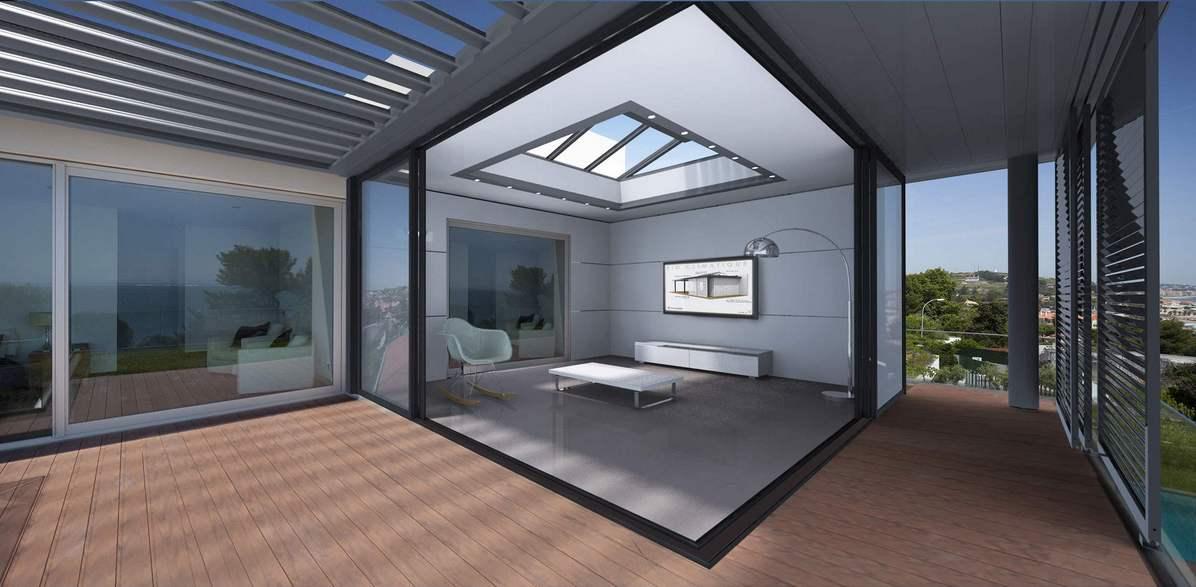 Extension for Extension maison facile