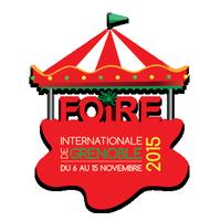 Foire de Grenoble 2015