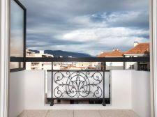 Garde-corps de balcon vitré