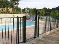 Protection de piscine