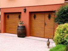 porte-garage-basculante à St Martin d'Hères