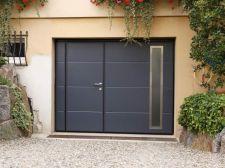 porte-garage-basculante à Seyssinet Pariset