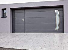porte-garage-basculante à Meylan