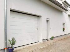 porte-garage-basculante à Grenoble
