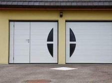 porte-garage-basculante à Fontaine